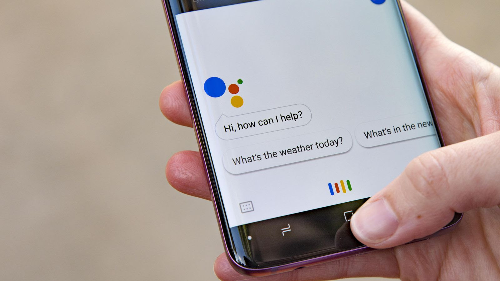 Google Assistant - Artificial Intelligence Applications - Edureka