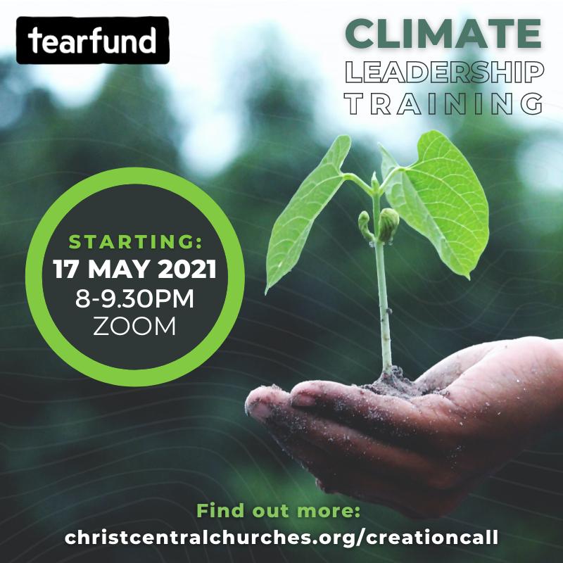 Climate Leadership Training