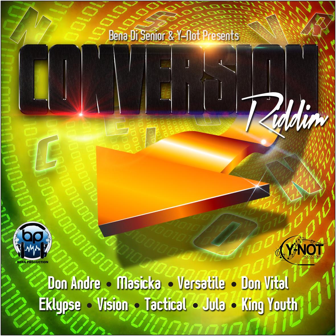 ConversionRiddim
