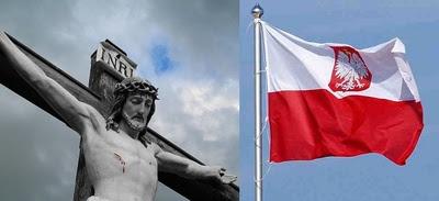 Modlitwa za Ojczyznę: Boże miej w opiece naszą kochaną Polskę!
