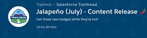 New badges!