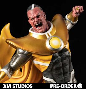 DC Rebirth DC Premium Collectibles Sinestro Limited Edition Statue