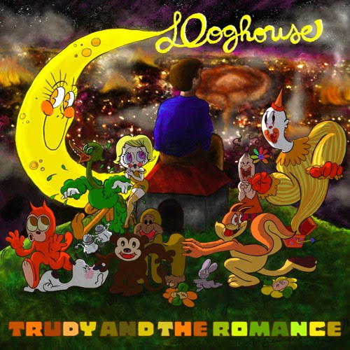 Trudy And The Romance Reveal New Single Doghouse With