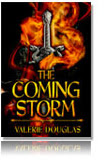 Valerie Douglas - The Coming Storm
