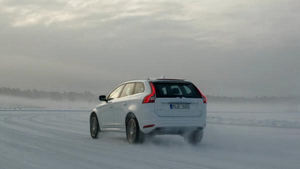 Volvo: safety + salience