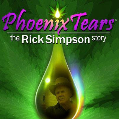 PhoenixTears: The Rick Simpson Story
