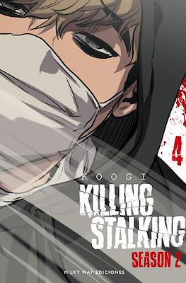 Killing Stalking Season 2 #4