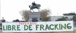 ___Uruguay_NO fracking_2014