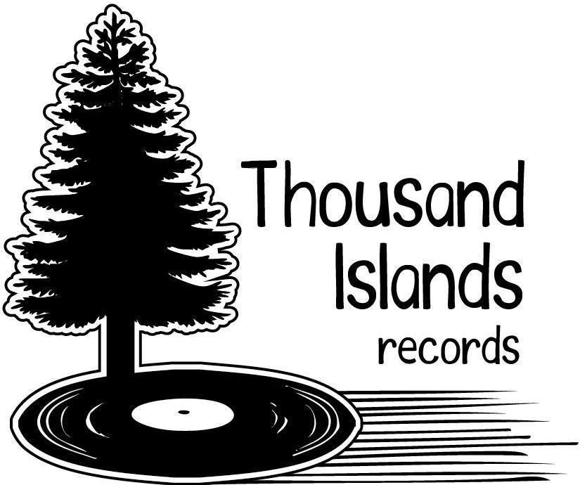 thousand islands records