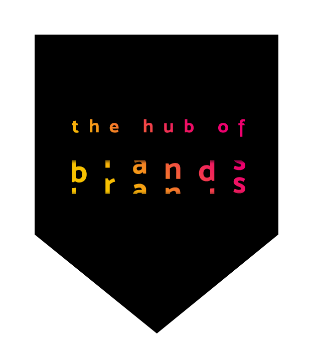 Hub of The Brands