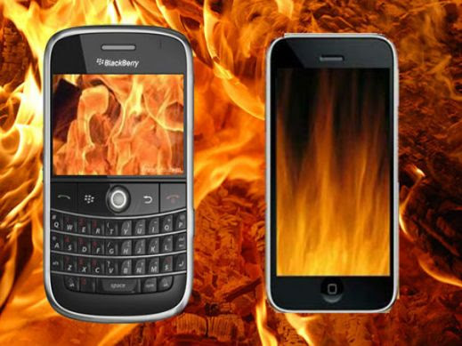 Eko Hotel and Suites, jumia, 7 Ways To Cool Off a Hot Smartphone