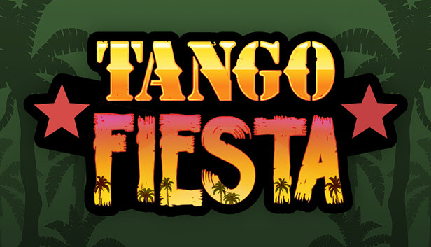 Tango Fiesta 80's Action to Steam Early Access for pc mac linux