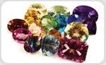 Analysis of Gemstones Using EDXRF for Determination of Origin and Authenticity