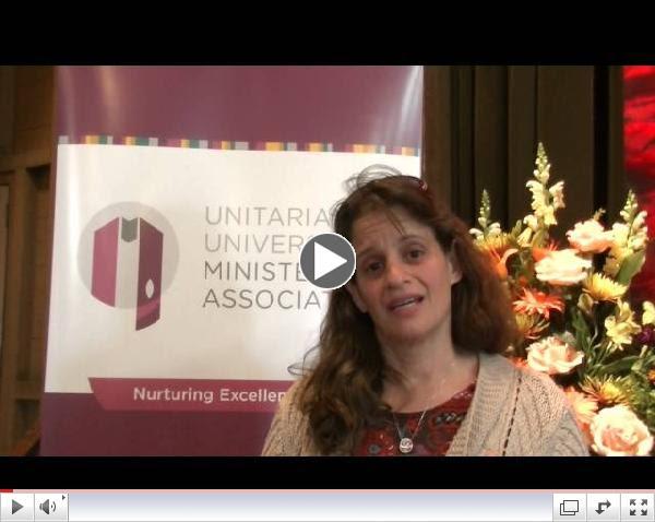 Sustaining the Call: Lydia Ferrante-Roseberry Testimonial