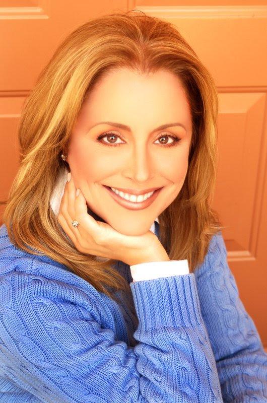 Headshot Donna Rice Hughes