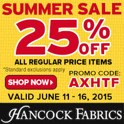 250x250 Fourth of July Sale Plus 10% Coupon - Ends July 7th