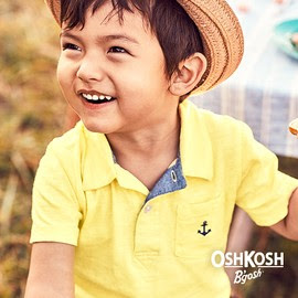 OshKosh B'gosh | Baby to Big Kids