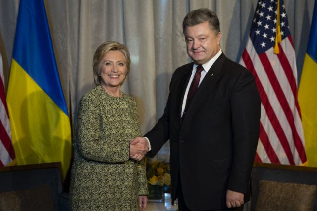 Emergency Broadcast: Secret Audio Convicts Ukraine Officials of 2016 Election Interference With Hillary Clinton & DNC