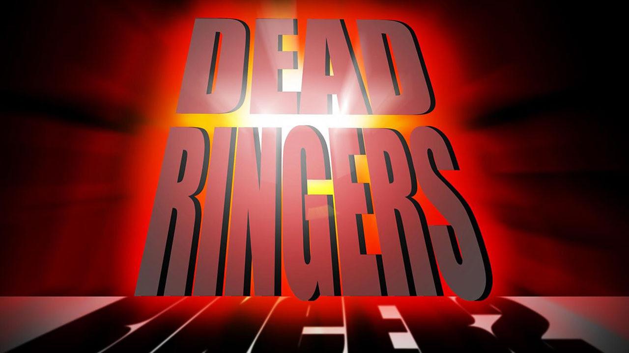 Dead Ringers logo