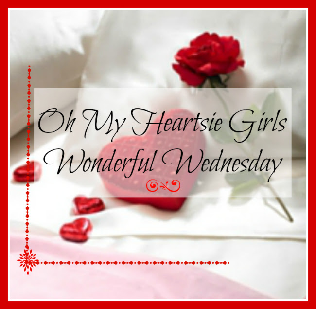 Oh My Heartsie Girls WW 650 x 635