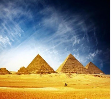 Những sự kiện thần bí nổi tiếng trong lịch sử