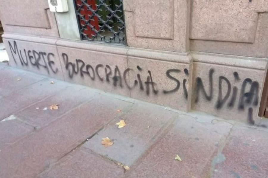 PIT-CNT repudió atentado a FUECYS