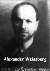 Alexander Weissberg