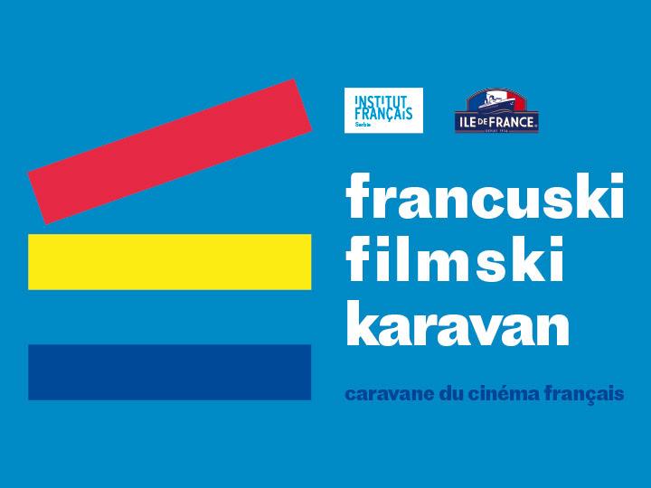Francuski filmski karavan: Best of FFK
