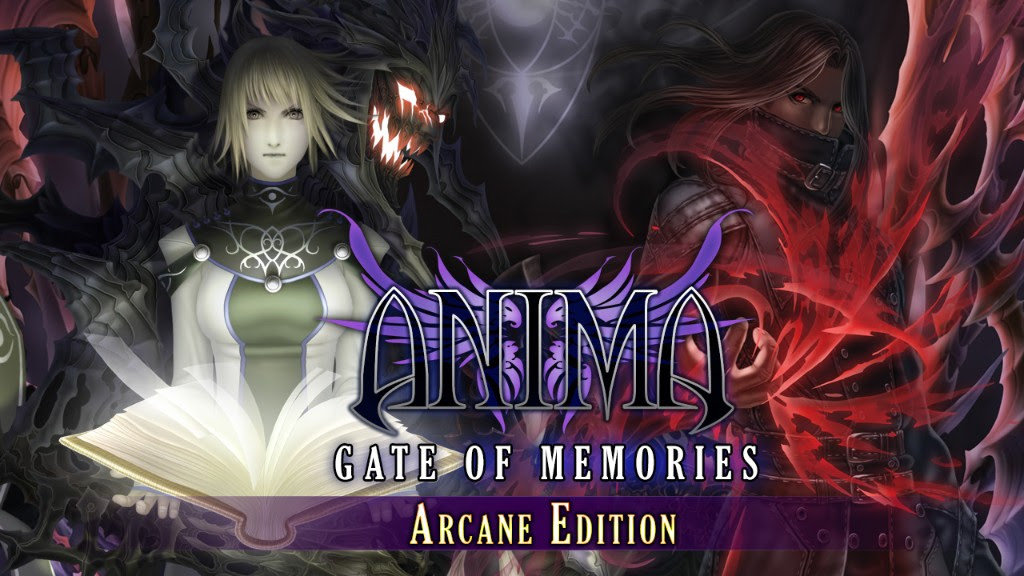 Anima: GOM - The Nameless Chronicles