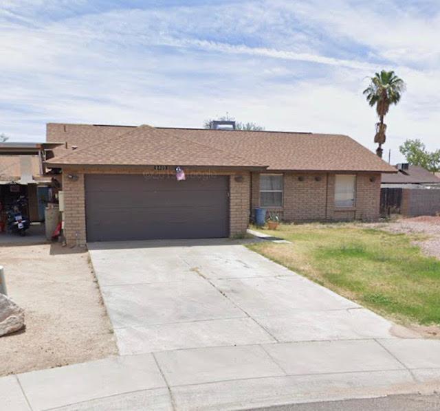 8405 W Ruth Ave, Peoria, AZ 85345 wholesale property listing