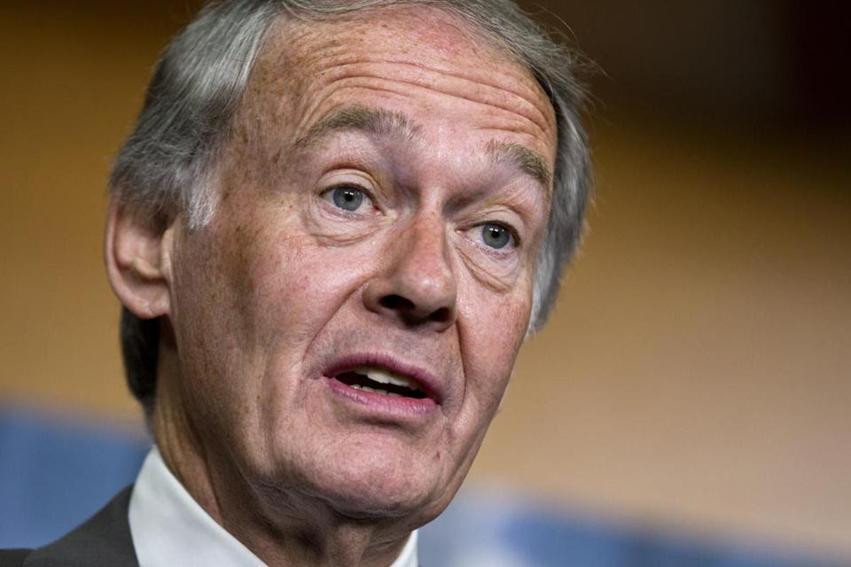 Senator Edward J. Markey will send letters to fossil fuel companies, trade organizations, and others with a stake in carbon fuels.