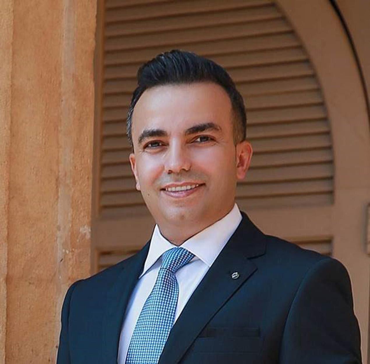 Hassan Saleh, SAP - 1a