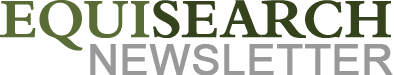 EquiSearch Newsletter