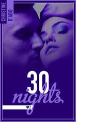 30 Nights by Christine d'Abo