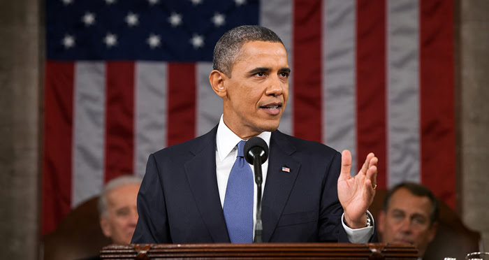 STATEMENT: WRI Response to the 2014 State of the Union Address