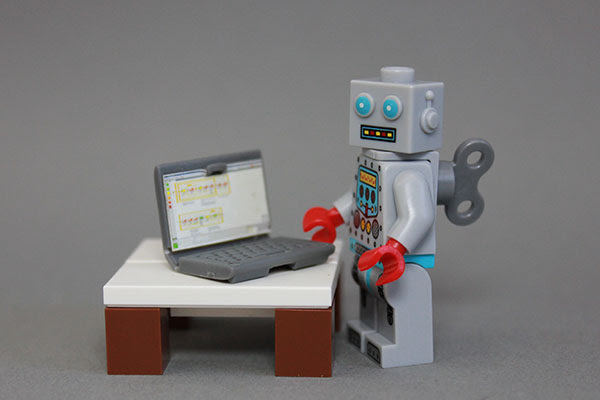 Robotics using the LEGO® EV3/NXT System