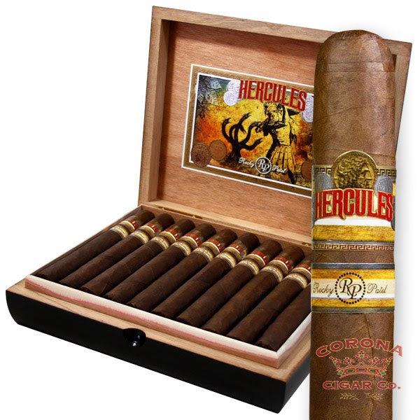 Image of Rocky Patel Hercules Mongul Cigars