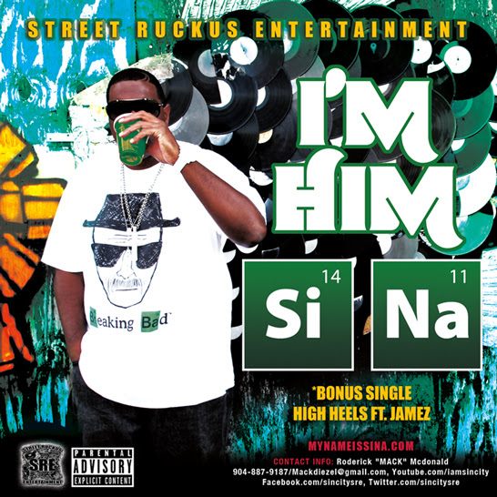 SINA-I mHim-Single