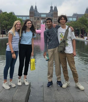 SUGERMANYAmsterdam