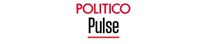 POLITICO's Pulse newsletter logo