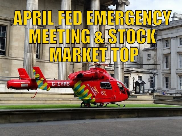 Fed Emergency Meeting
