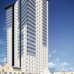 Rendering of 587 Main