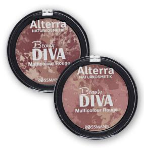 "Alterra LE ""Beauty Diva"" Rouge"