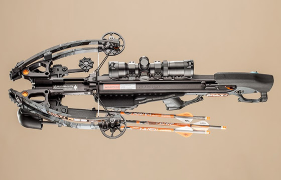 2019's Most Powerful Crossbows