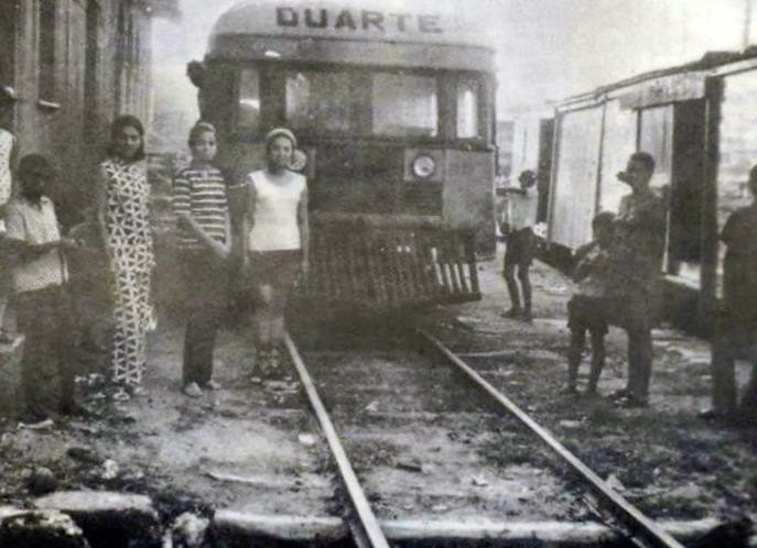 10 fotografías antiguas de San Francisco de Macorís