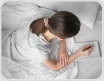 Jotting down tasks may ease falling asleep, study says