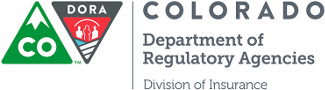 logo for colorado department of regulatory agencies