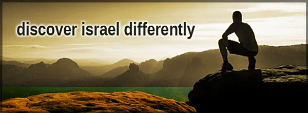 Discover Israel Differently