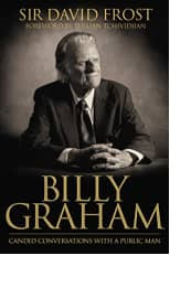 Billy Graham by Sir David Frost