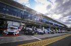 Sprint Race 2018 terá primeira e última etapas no autódromo de Curitiba (Luciano Santos/SigCom)